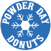 Powder Day Donuts